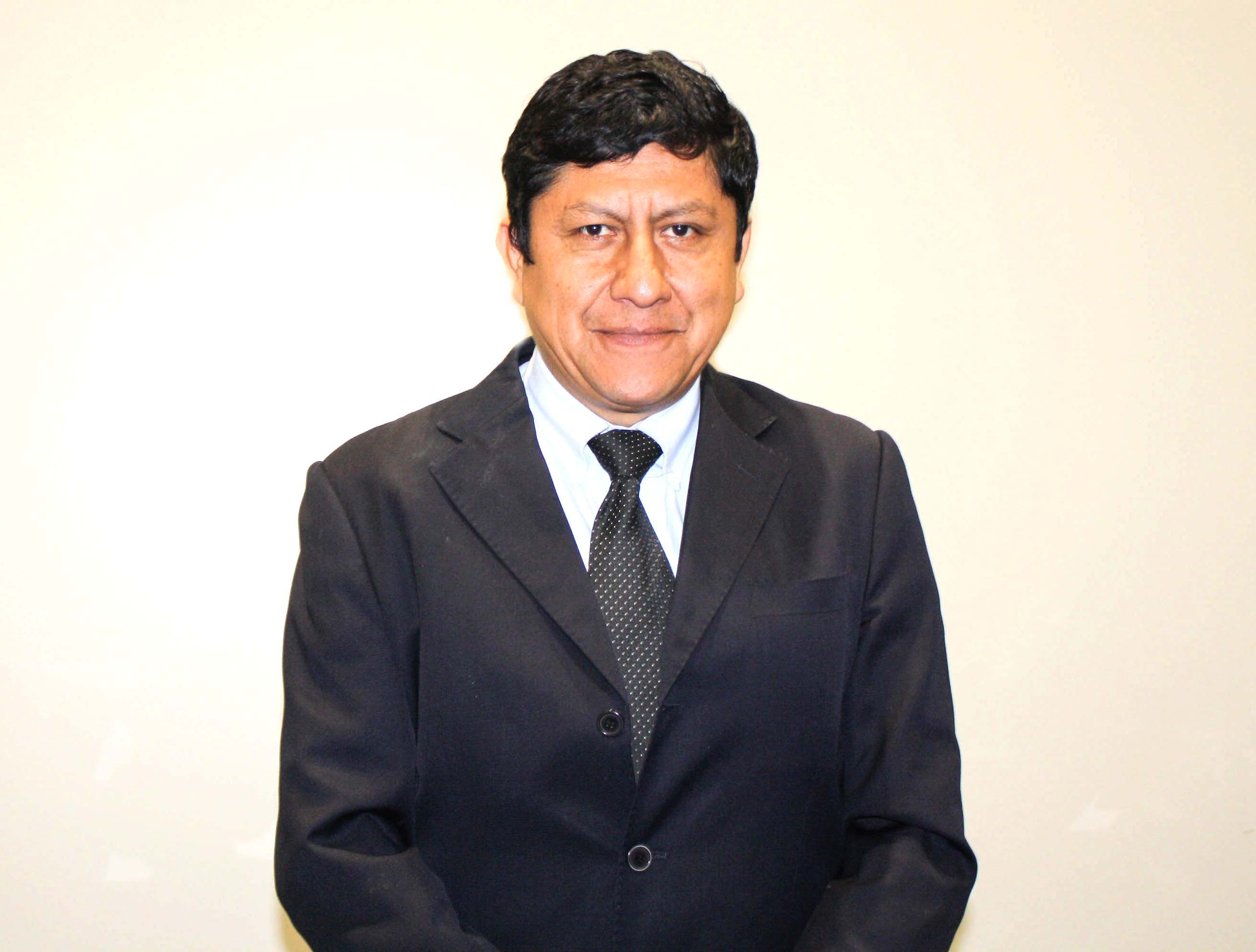Dr. Juan Rodríguez Rodríguez