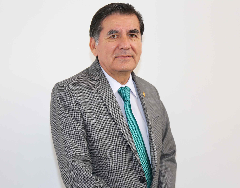Dr. Walter Estrada