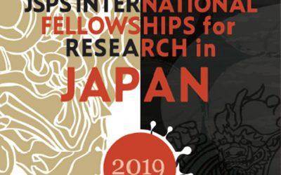 JSPS ofrece becas internacionales para investigación en Japón