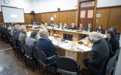 La UNI prepara propuesta sobre acondicionamiento territorial y desarrollo urbano para el Bicentenario hacia el 2021