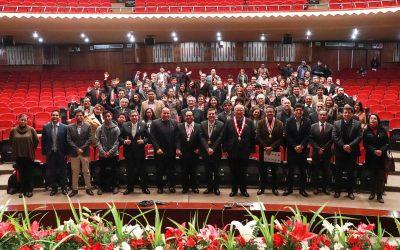 Concurso de Proyectos de Investigación Formativa Interdisciplinaria 2020