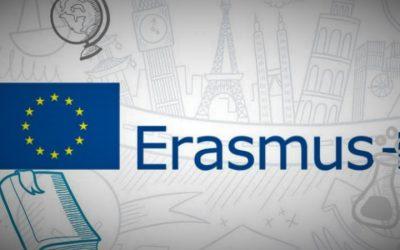Convocatoria de propuestas 2020 del programa Erasmus+