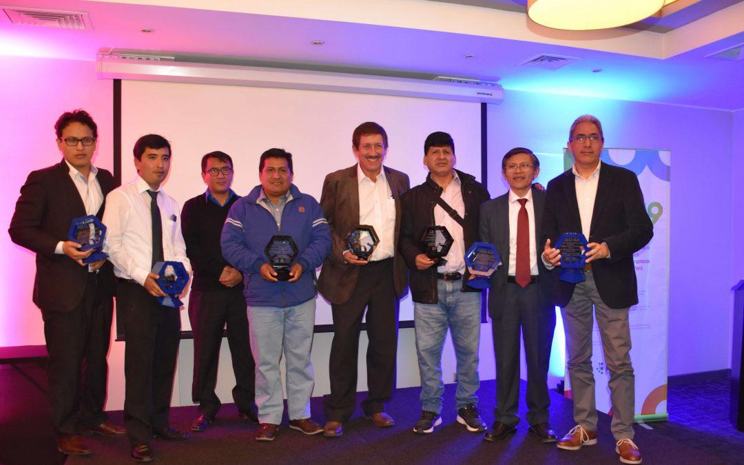 Proyecto de investigador UNI, Carlos Villachica, logró Premio Vinculación Universidad-Empresa en Ciencia y Tecnología RED IDi 2019