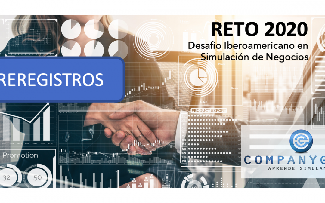 Reto CompanyGame 2020
