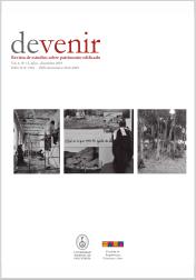 Revista Devenir