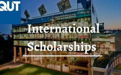 QUT South American Scholarships