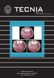 Revista Científica TECNIA