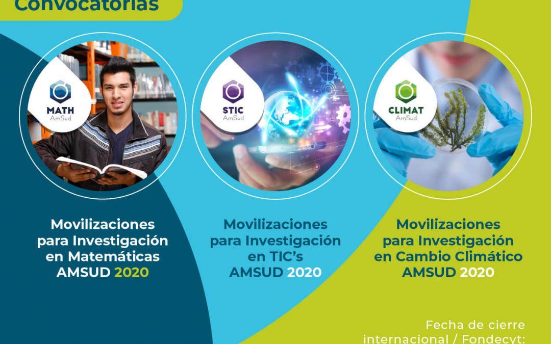 Accede a hasta € 20 000 para pasantías científicas en investigación