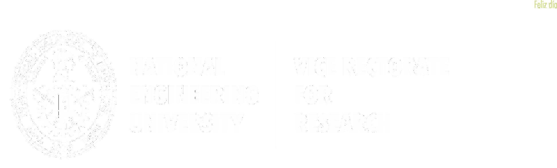 Vicerrectorado de Investigación