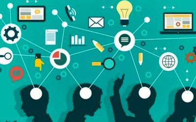 """Workshop digital WIT Salud """"Entornos colaborativos en salud en la era post-COVID19"""""""