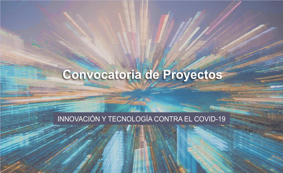 Fundación Google busca proyectos innovadores de la tecnología para luchar contra el COVID-19