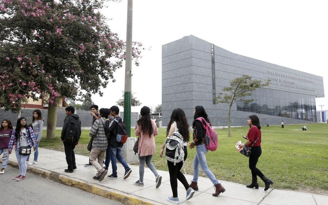 Patronato UNI y Southern Perú lanzan Concurso de Becas en el exterior dirigido a egresados UNI