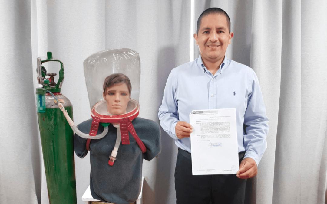 Covid-19: DIGEMID autoriza Oxigenador UNI, por eficacia en pacientes del Minsa y Essalud