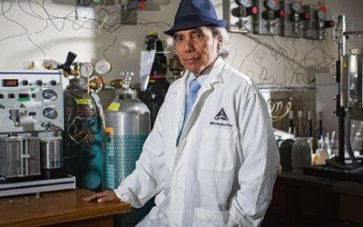 El Dr. Modesto Montoya es invitado a Reunión de Organismo Internacional de Energía Atómica