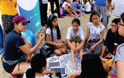 Mujer en la ciencia: conoce las actividades de Concytec que promueven su vocación científica