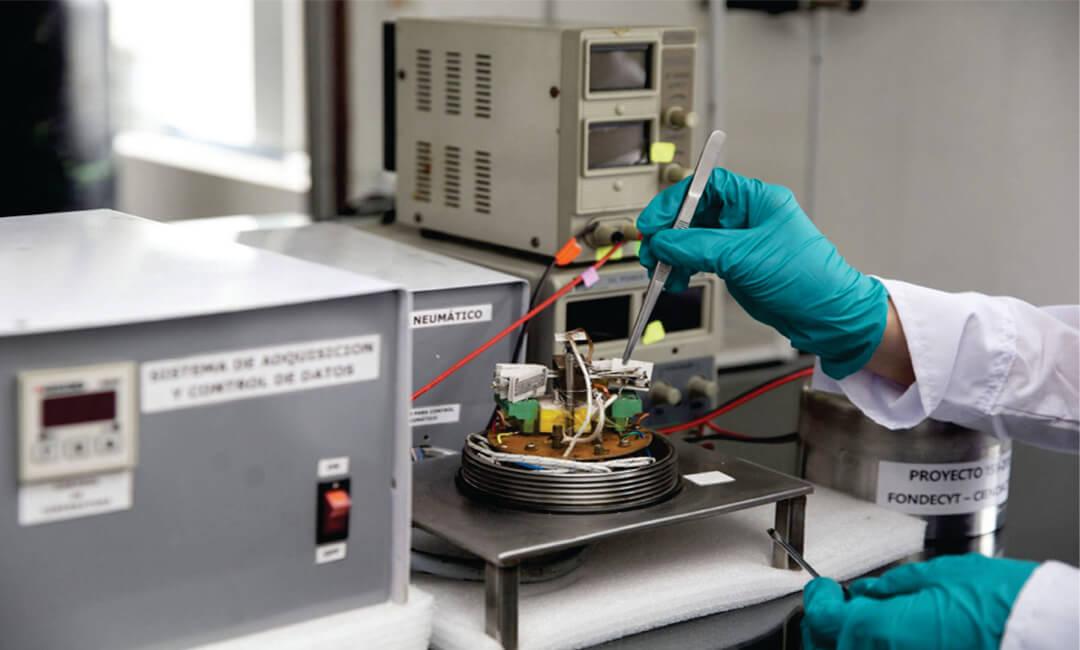 Patente Nariz Electrónica de investigadores UNI y PUCP obtiene Medalla de Oro en Ginebra – Suiza