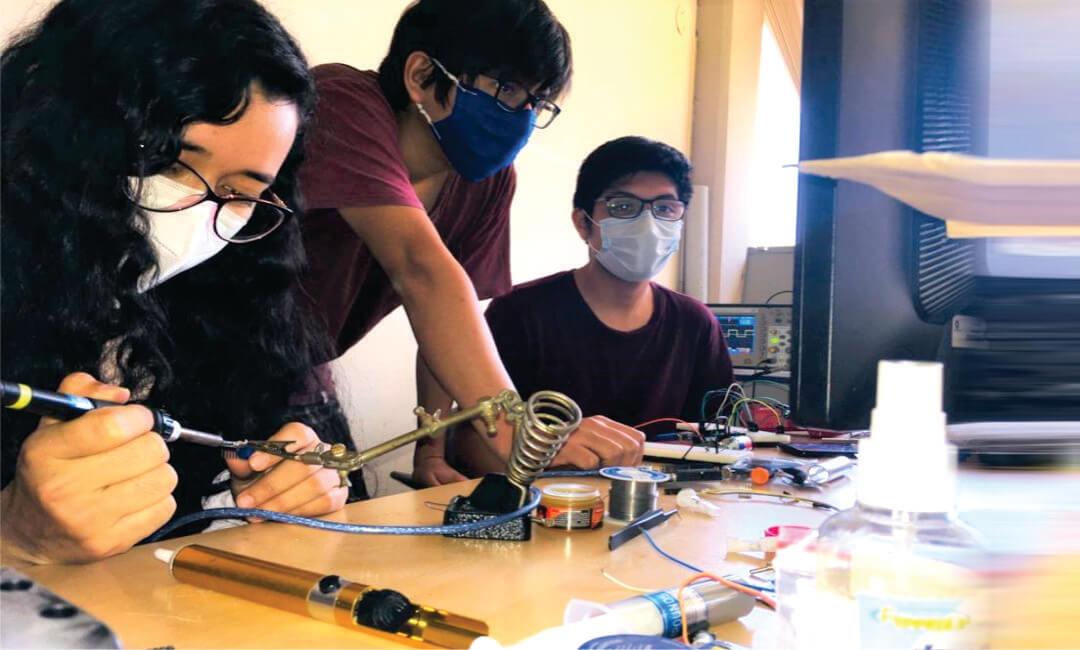 Equipo de estudiantes de la UNI y la NASA realizarán proyecto de investigación de índole aeroespacial