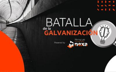 """Convocatoria """"Batalla de Galvanización"""" busca soluciones de estudiantes en América Latina"""