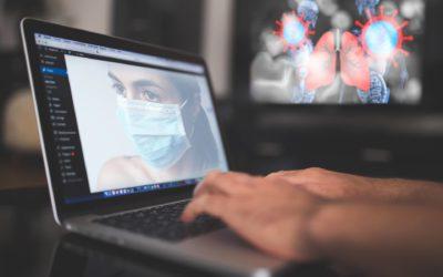 Concytec lanza concurso organización de eventos de CTI para la lucha contra la pandemia del COVID-19
