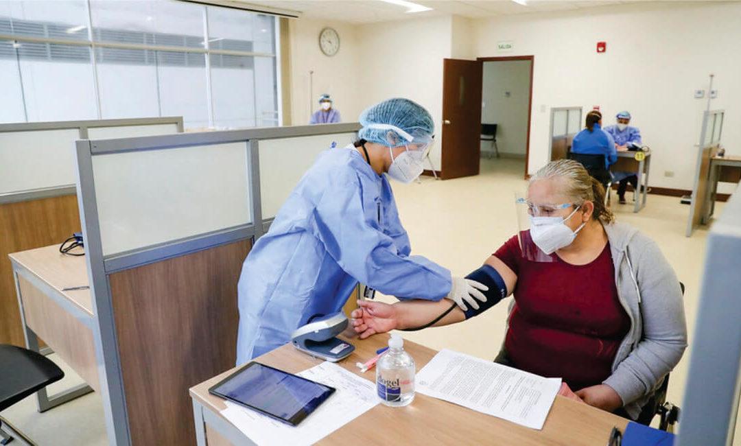 Prociencia lanza concurso de proyectos aplicada en ciencias sociales sobre desafíos de la pandemia