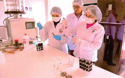 Prociencia promueve la modernización de los laboratorios regionales por concurso a nivel nacional